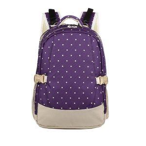 Handbags - Large Diaper Baby Bag Backpack